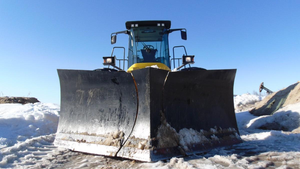 Техническая соль мелкая для снега уборки